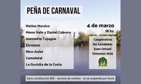Peña De Carnaval